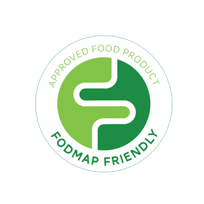 FODMAP Friendly Certified
