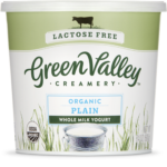 Whole Milk Yogurt
