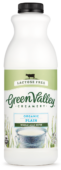 Green Valley Creamery Whole Milk Plain Kefir