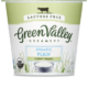 Green Valley Creamery Lowfat Plain Yogurt