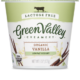 Green Valley Creamery Lowfat Vanilla Yogurt