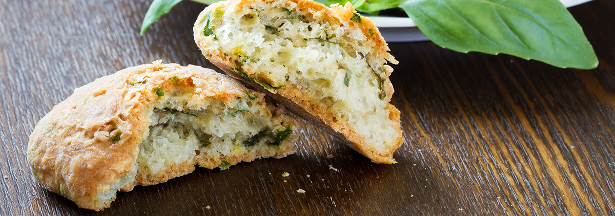 Recipes  Breakfast  Banner  Feta  Scones 1200X420Px