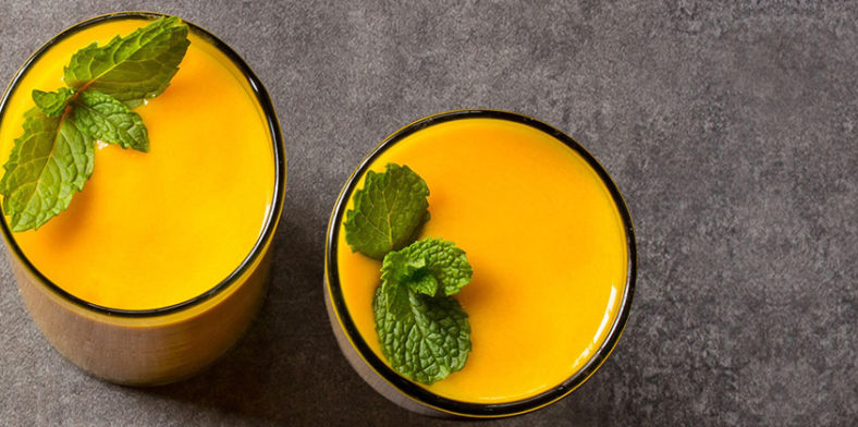Recipes Beverages Banner Mango Lassi 1200X420Px 2