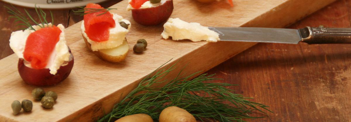 Recipes Appetizers Banner Potato Lox Bites 1200X420
