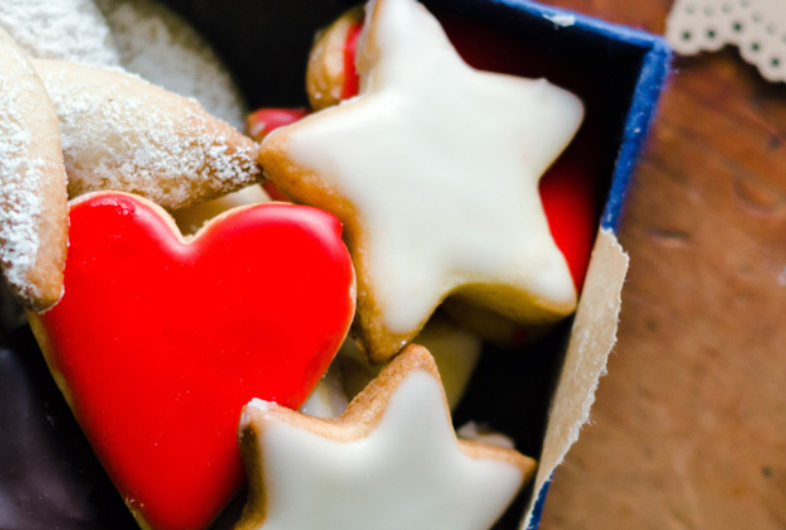 3 Lactose-Free Holiday Cookie Recipes
