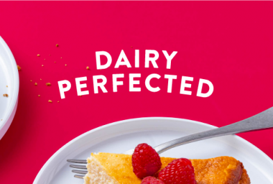 Dairy Perfected