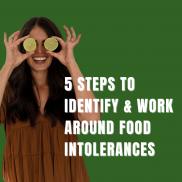Food Intolerances 1