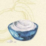 Resources Basics Thumb Bowl Cream