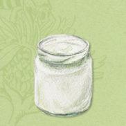 Resources Basics Thumb Jar Green