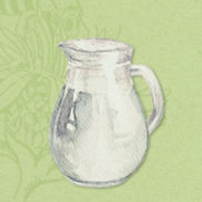 Resources Basics Thumb Pitcher Green