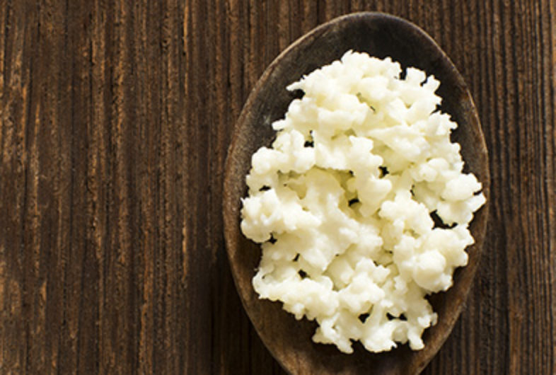 What is Kefir? The Stuff of Storytelling