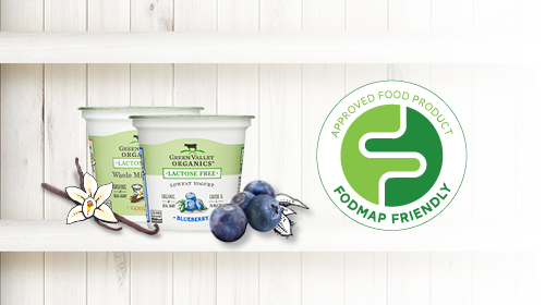 Green Valley - FODMAP Friendly Certified