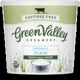 Plain Whole Milk Yogurt