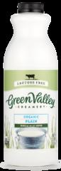 Green Valley Creamery Whole Milk Plain Kefir