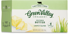 Lactose Free Butter 500