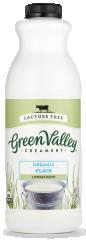 Green Valley Creamery Lowfat Plain Kefir