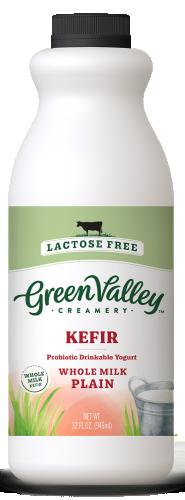 Product Image Plain Kefir Whole Milk