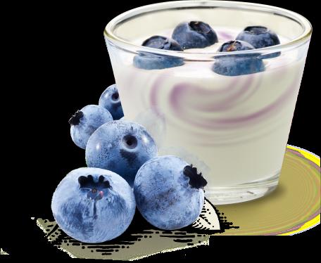 Blueberry Internal