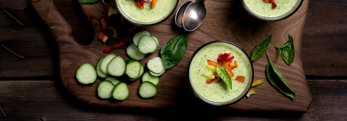 Recipes Salads Banner Cucumber Kefir Soup 1200X420Px V2