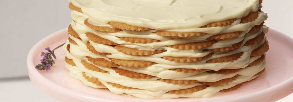 Recipes Lemon Cream Icebox Cake Banner 1200X400Px