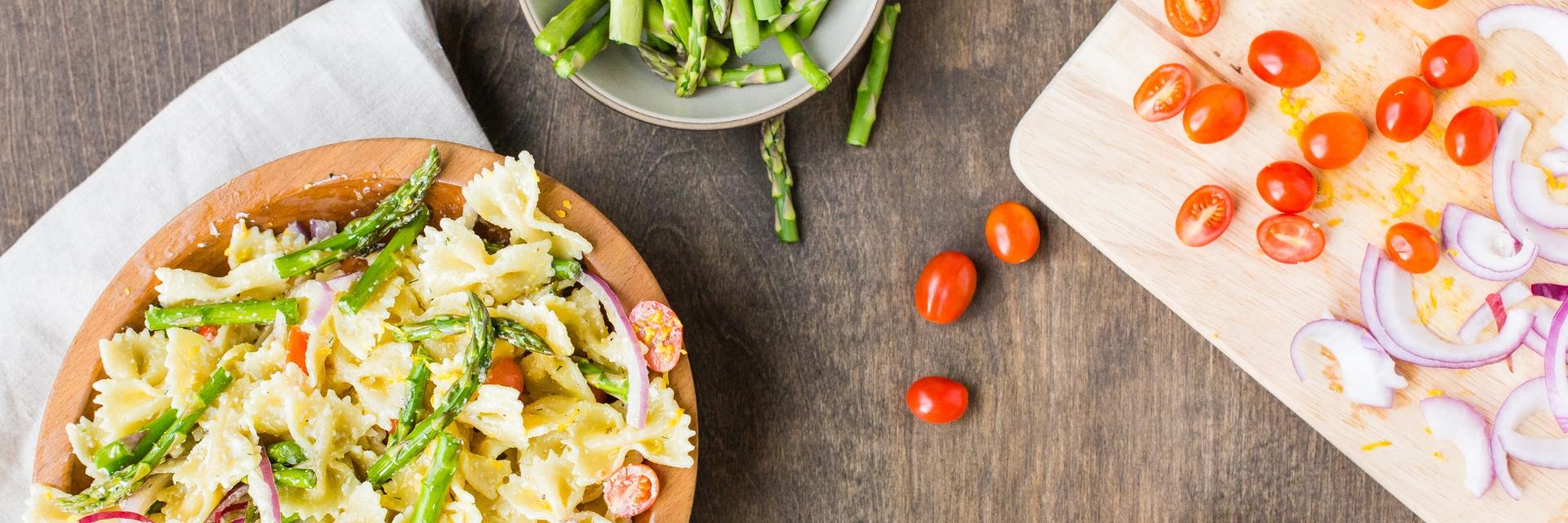 Pasta Salad Header 060221