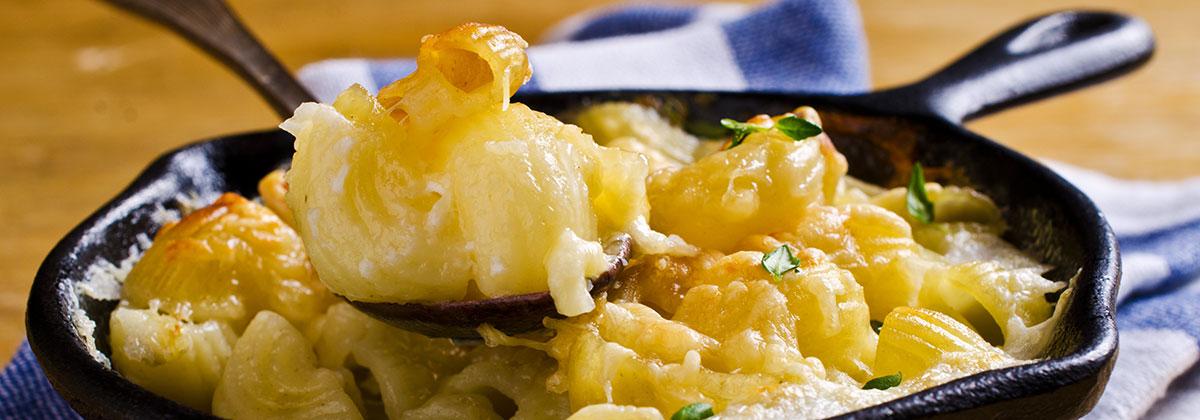 Recipes Entrees Banner Mac N Cheese 1200X420Px