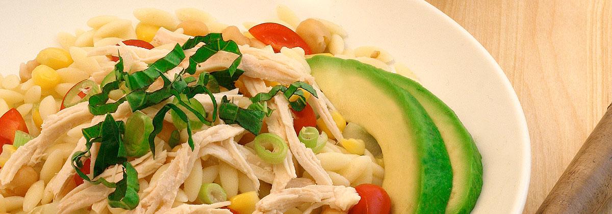 Recipes  Salads  Banner Summer Sunshine Salad 1200X420Px